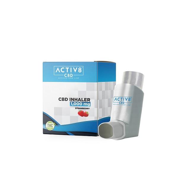 activ8 cbd oil review